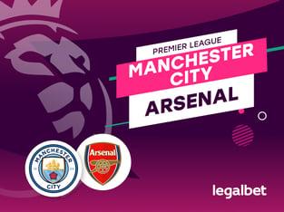 Antxon Pascual: Apuestas y cuotas Manchester City - Arsenal, Premier League 2020/21.