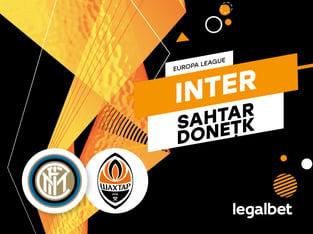 legalbet.ro: Inter vs Sahtior Donetk - ce pariem pe semifinala Europa League.