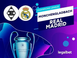 Rafa: Monchengladbach – Real Madrid: analiza si ponturi pariuri.