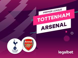 Antxon Pascual: Apuestas y cuotas Tottenham - Arsenal, Premier League 2020/21.