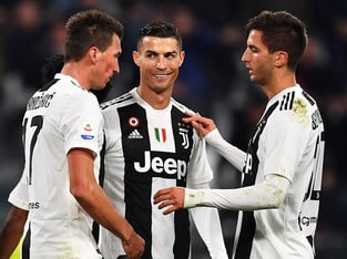legalbet.ro: Internazionale Milano - Juventus Torino: prezentare cote la pariuri si statistici.