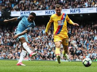 legalbet.ro: Crystal Palace - Manchester City: prezentare cote la pariuri si statistici.