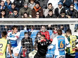 legalbet.ro: RCD Espanyol - CD Leganes: prezentare cote la pariuri si statistici.