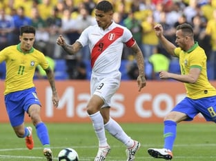 Legalbet.es: Brasil - Perú: 12 apuestas para la final de la Copa América 2019.