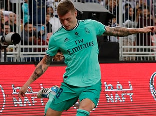 Максим Погодин: «Реал» Мадрид – «Атлетико» Мадрид: прогноз на Суперкубок Испании. Фальш-финал.