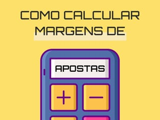 Legalbet.pt: Como calcular margens de apostas.