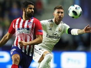 legalbet.ro: Real Madrid - Atletico Madrid: prezentare cote la pariuri si statistici.