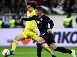 legalbet.ro: Chelsea FC - Eintracht Frankfurt: prezentare cote la pariuri si statistici.