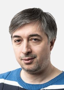 Rovshan Askerov