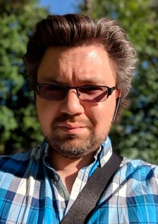 Артур Виноградов