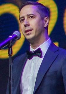 Антон Ештокин