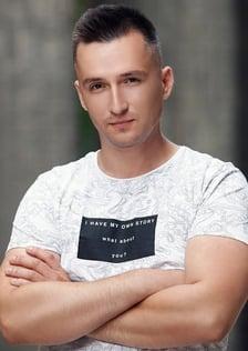 Дмитрий Пальянц